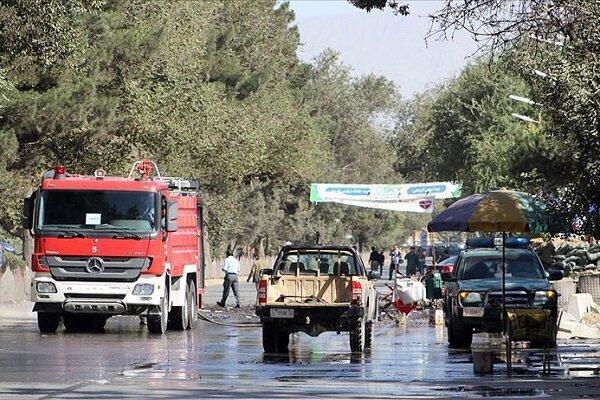 افزایش بی سابقه حملات گروه های شورشی در افغانستان