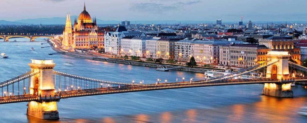 از بوداپست، شهری که دلباخته آن خواهید شد، بیشتر بدانید