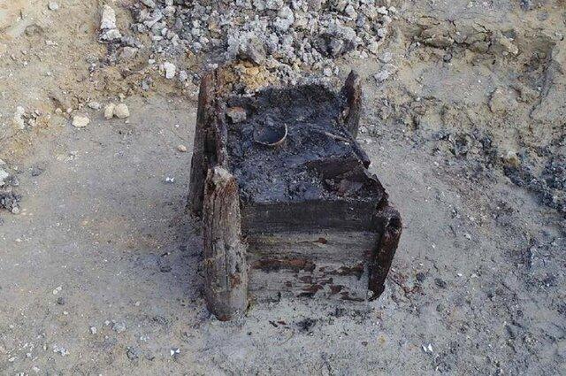 کشف قدیمی ترین سازه چوبی دنیا