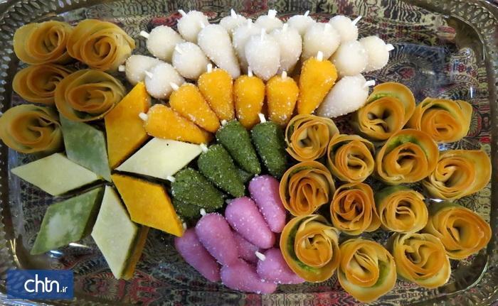 اولین جشنواره شیرینی سنتی و باقلوا در قزوین