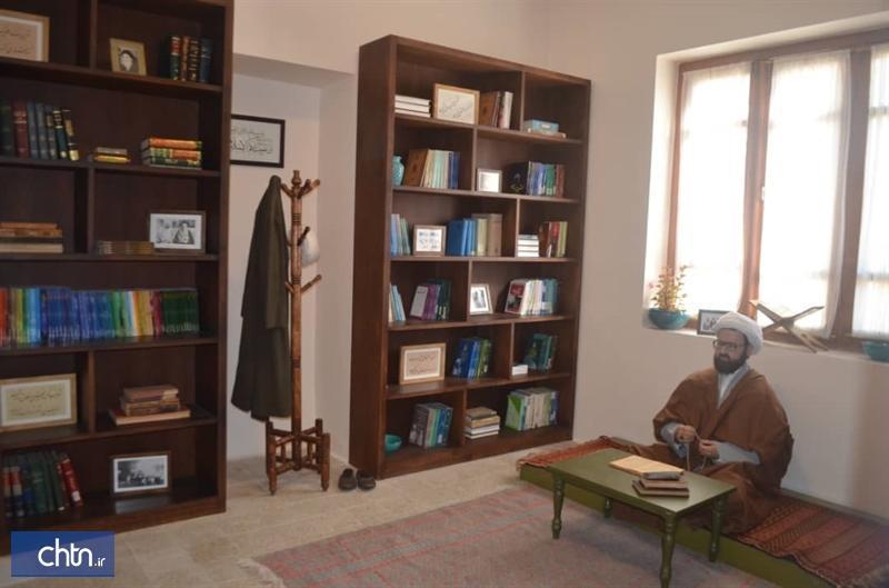 11 موزه خراسان رضوی در جهت بهره برداری