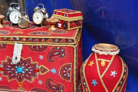 اصفهان و تبریز به عنوان شهرهای صنایع دستی و فرش ثبت جهانی شدند