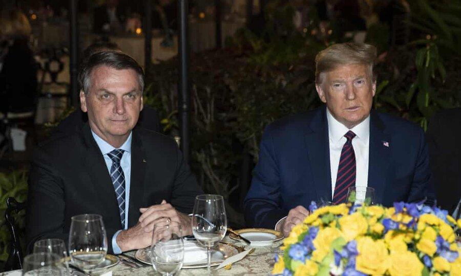 رئیس جمهور برزیل کرونا مثبت شد ، نخست وزیران کانادا و رومانی به قرنطینه رفتند