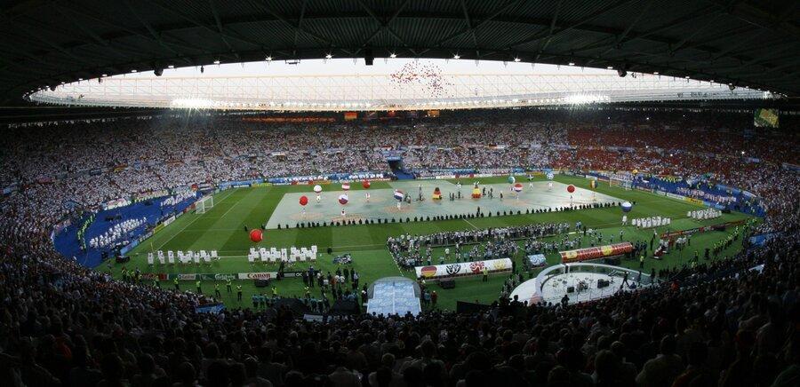 ادعای شبکه آلمانی: جام ملت های اروپا خاتمه سال یا تابستان 2021 برگزار می گردد