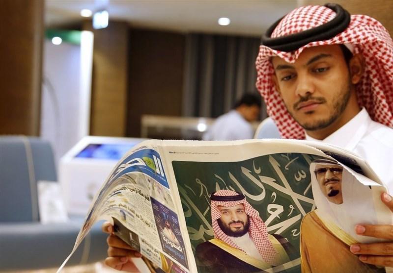 دلیل بازداشت شاهزاده های سعودی چیست؟