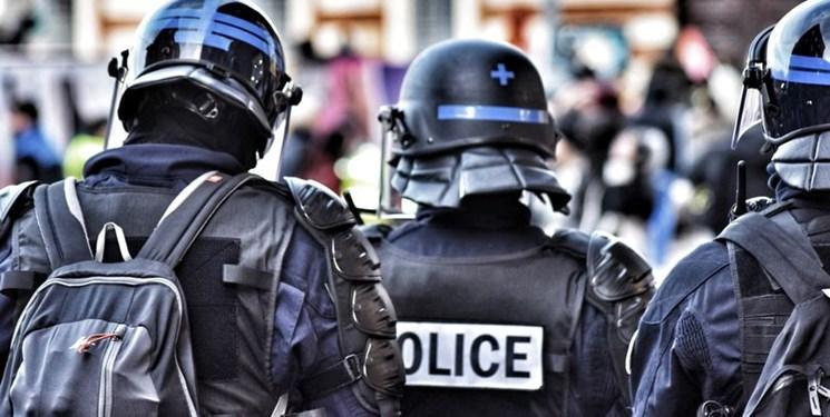 تیراندازی در مسجدی در پاریس حداقل یک مجروح برجا گذاشت