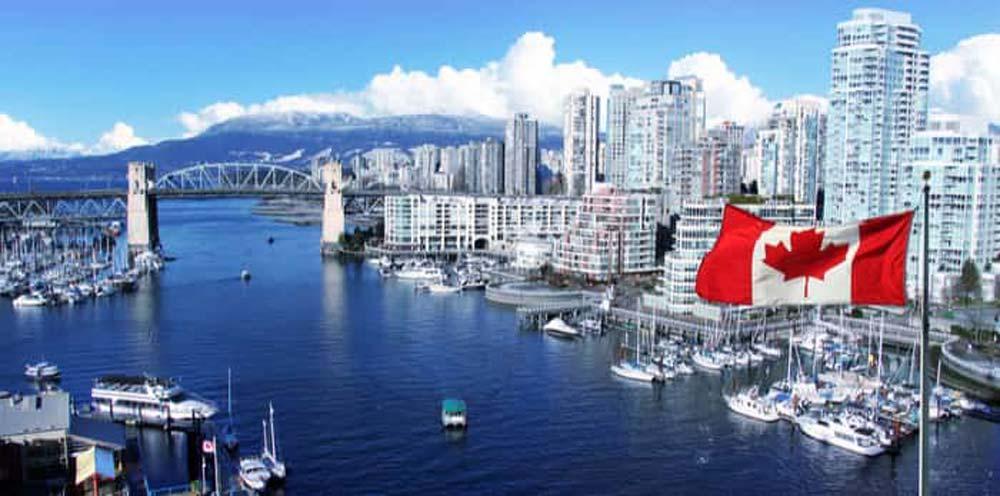کانادا هفتمین کشور برتر جهان برای راه اندازی کسب و کار