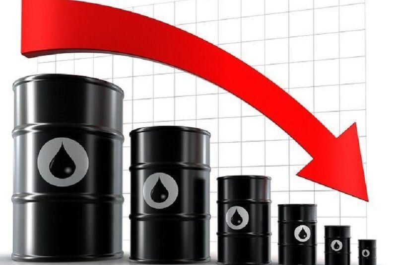 خبرنگاران هر بشکه نفت خام آمریکا به 20 دلار رسید