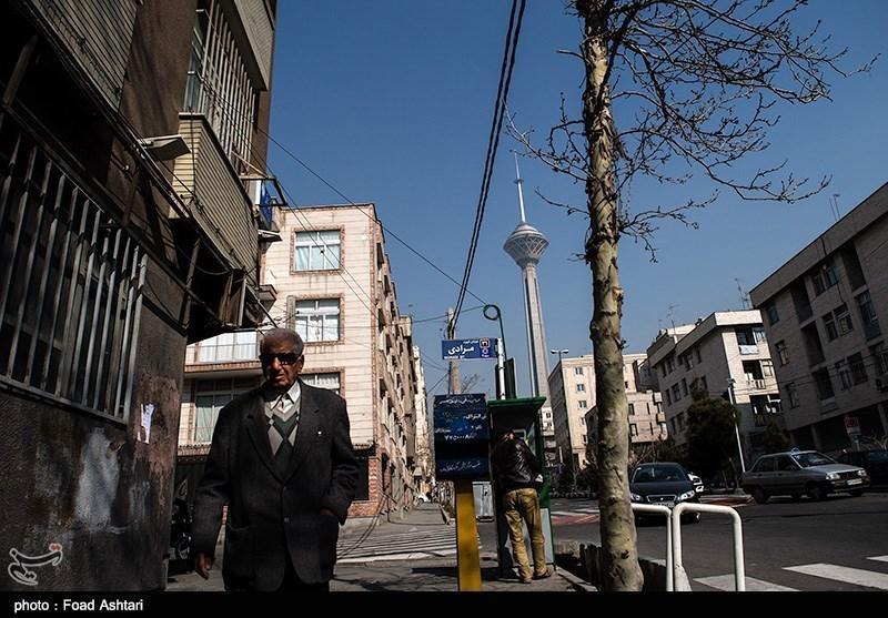 تهران بیش از 2 میلیون و 500 هزار واحد آپارتمان مسکونی دارد