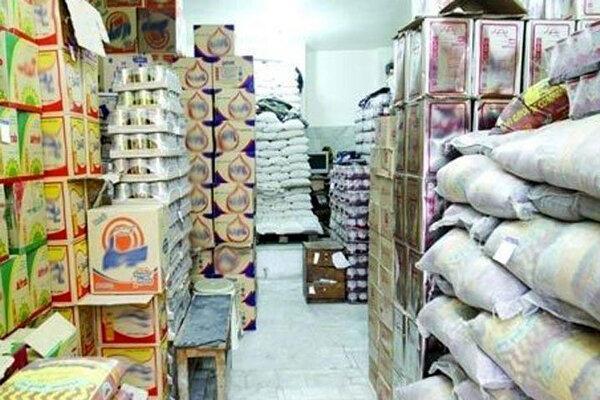 کمبود مواد غذایی نداریم، ذخایر کالایی به حد کافی در کشور وجود دارد