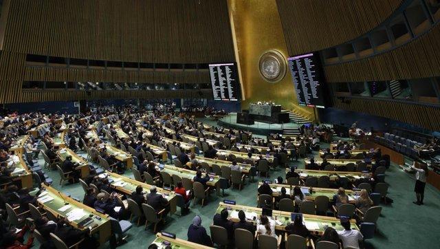 نخستین قطعنامه سازمان ملل برای مقابله با شیوع ویروس کرونا