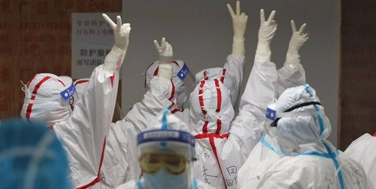 کرونا ، تلفات روزانه چین برای اولین بار صفر شد؛ کاهش مبتلایان در کره جنوبی