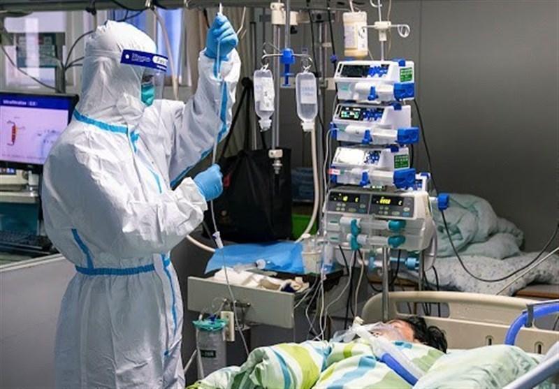 شناسایی 42 مورد جدید ابتلا به ویروس کرونا در چین