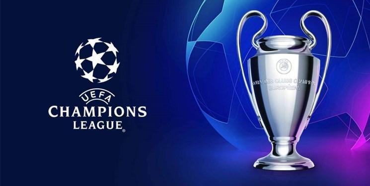 لیگ قهرمانان اروپا در اواسط مرداد و در 3 هفته