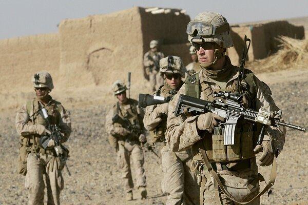 تغییر آرایش نظامی آمریکا در عراق؛ کوشش برای خروج از تیررس مقاومت