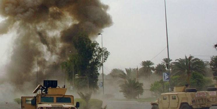 وقوع انفجار در سیناء مصر؛ داعش مسئولیت آن را برعهده گرفت