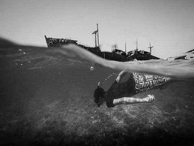 سفر به کیش مروارید خلیج فارس