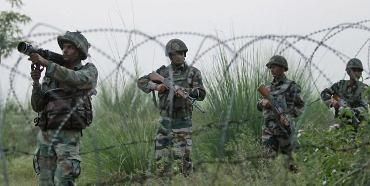 درگیری مرزی میان چین و هند چند زخمی برجای گذاشت