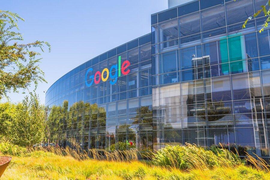 ادعای گوگل علیه ایران و چین؛ در انتخابات دخالت می نمایند