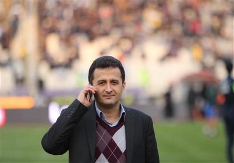 محمودزاده: بیش از 70 درصد تست کرونای تیم های دسته اولی منفی شده است، مشکل نور حل نشود، بازی ها به استان دیگر منتقل می شوند
