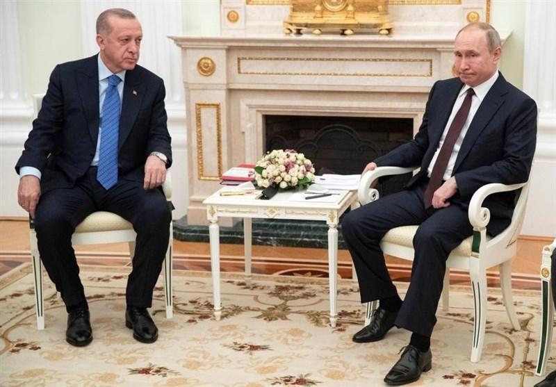 گزارش، کوشش ترکیه برای سازش با مسکو در میدان لیبی