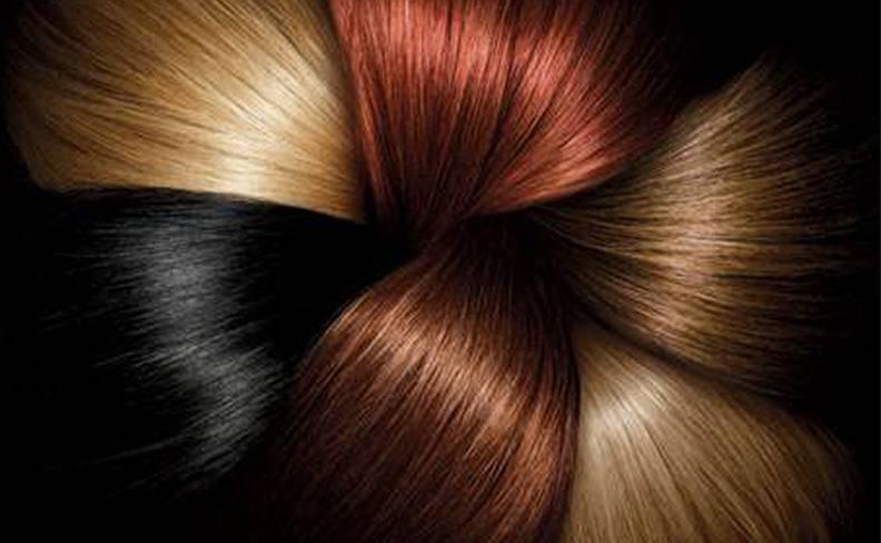 تأثیر رنگ مو بر طول عمر