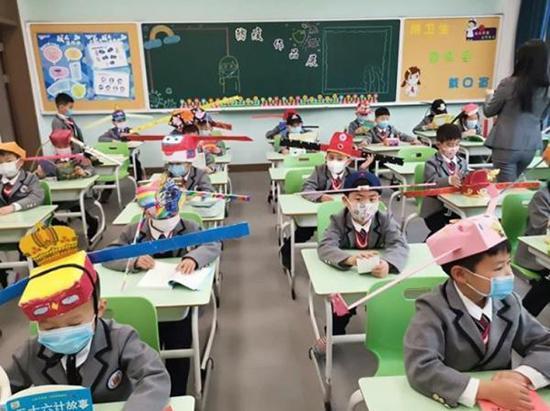 پروتکل های جهانی بازگشایی مدارس