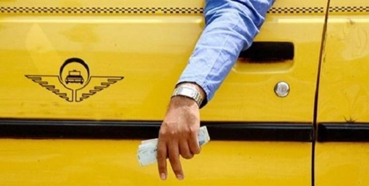 سوار کردن 4 مسافر در تاکسی ها غیرقانونی است