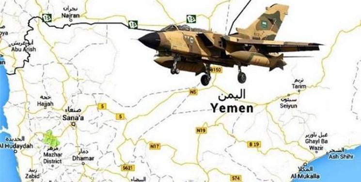 الاخبار ، از الف تا یاء حملات هوایی به یمن در دست انگلیس است