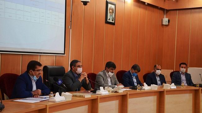 مسئولان استانی برای توسعه و رونق استان ها پای کار بیایند