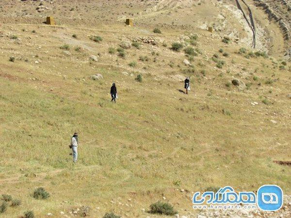 مدفون بودن سیروان ایلام زیر پای مردم روستا