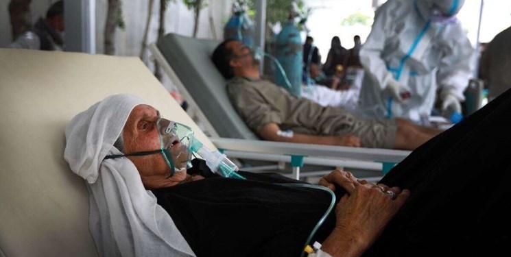 شمار قربانیان کرونا در افغانستان به 807 تن افزایش یافت