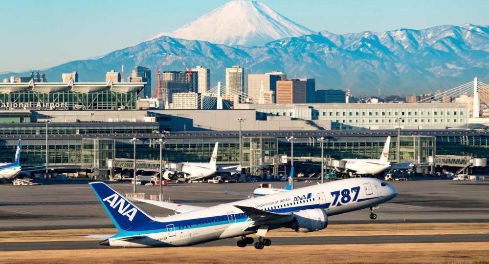 پروازهای عبوری از فضای کشور افزایش می یابد
