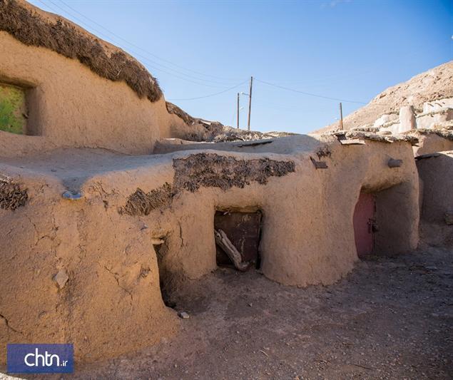 فصل چهارم بازسازی روستای ماخونیک خراسان جنوبی انجام شد