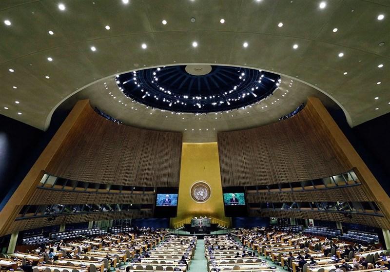 نشست سالانه مجمع عمومی سازمان ملل برای اولین بار اینترنتی برگزار می شود