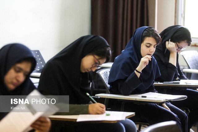 راهنمایی تحصیلی 68 هزار دانش آموز خوزستانی برای ورود به پایه دهم