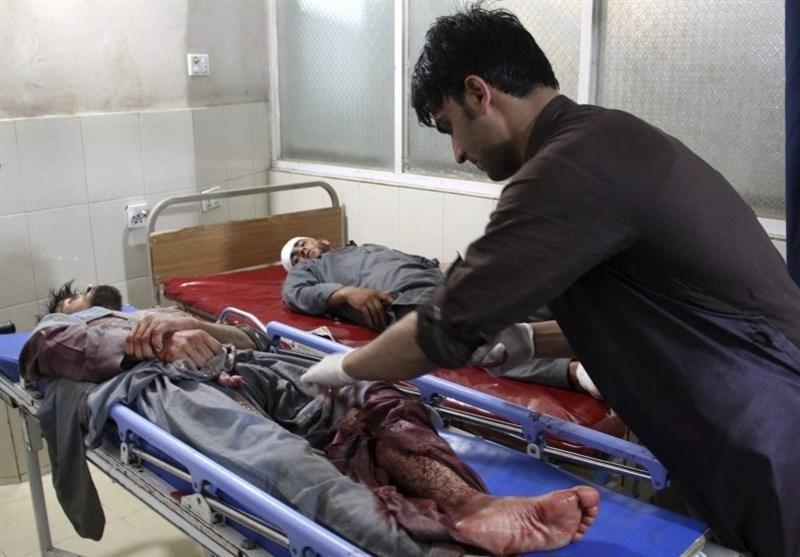 درگیری برای نجات زندانیان داعش در شرق افغانستان، 50 زندانی گریختند