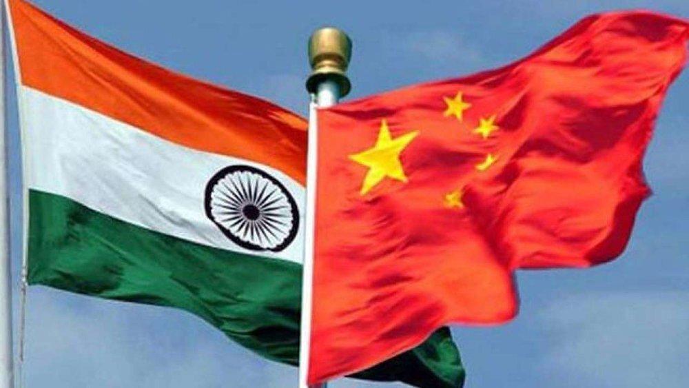 توافق هند و چین پس از مدت ها تنش