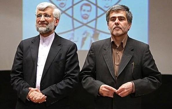 سعید جلیلی و فریدون عباسی مسائل حوزه نفت و گاز را آنالیز کردند