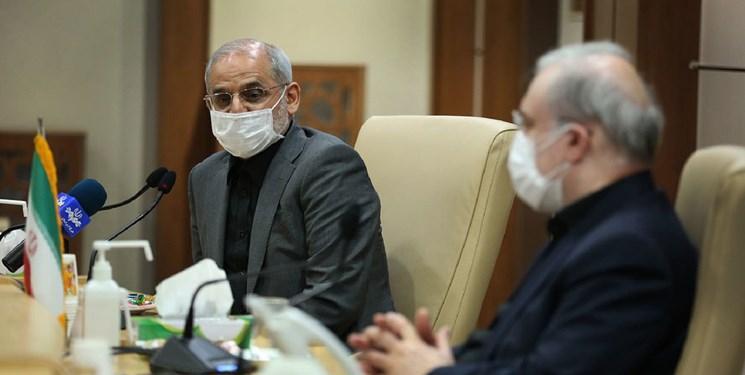 حاجی میرزایی: کیفیت سال تحصیلی جدید منوط به پروتکل های اعلامی وزارت بهداشت است