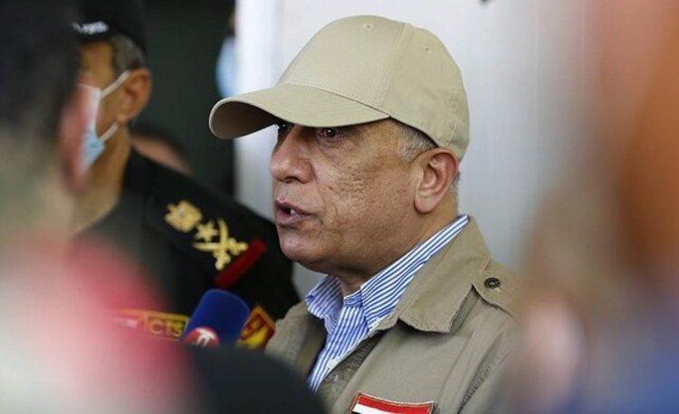 نخست وزیر عراق: باندهای مسلح را خلع سلاح می کنیم