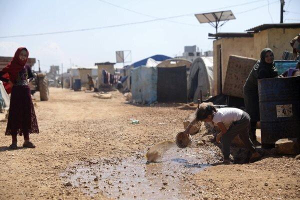 نشست یک هفته ای کمیته قانون اساسی سوریه آغاز شد