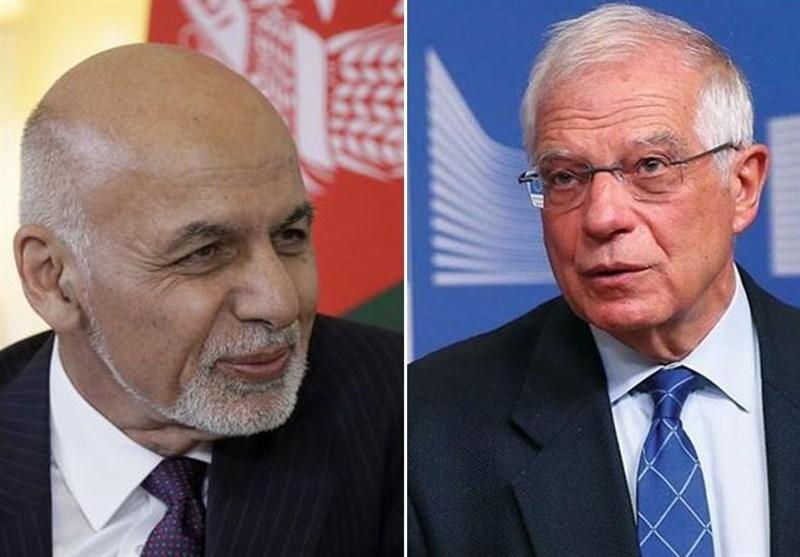 اتحادیه اروپا خطاب به طالبان: حفظ نظام جمهوری شرط ادامه یاری به افغانستان است