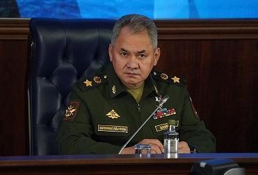 وزیر دفاع روسیه: 133 هزار داعشی در سوریه کشته شدند