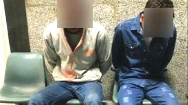 تأیید حکم قصاص عامل جنایت در موبایل فروشی