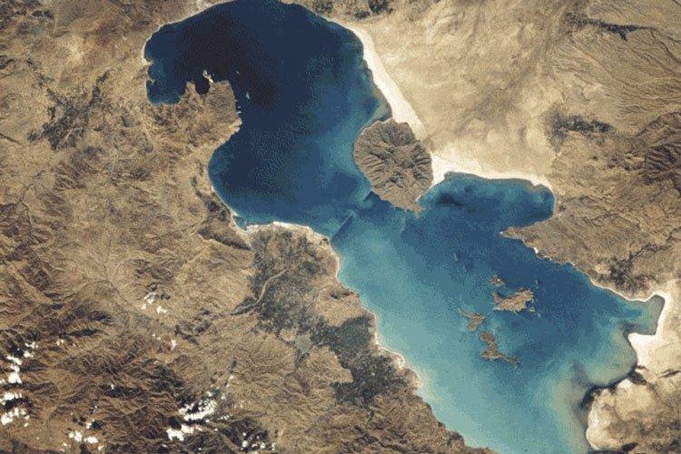 آخرین اقدامات برای نجات دریاچه ارومیه