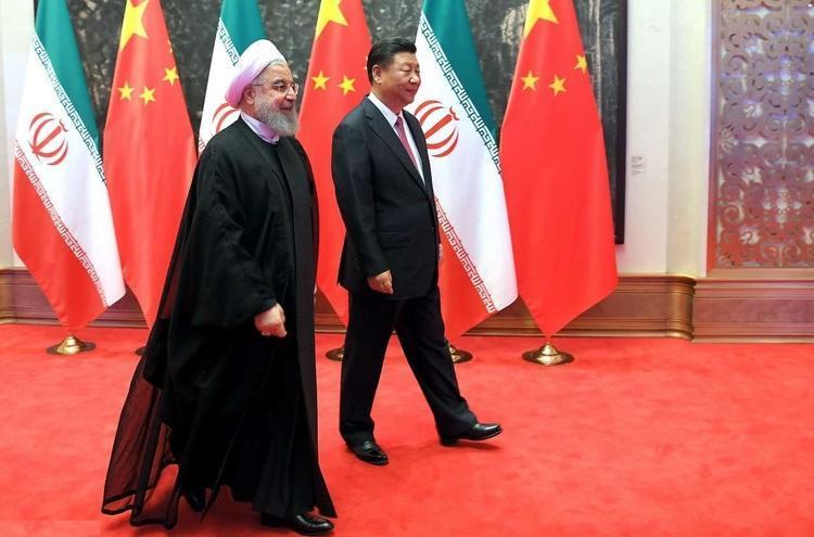 نگاه چینی به توافق با ایران