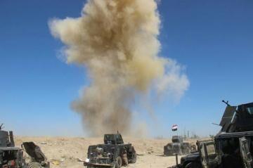 جدیدترین دستاوردهای نیروهای امنیتی عراق علیه داعش