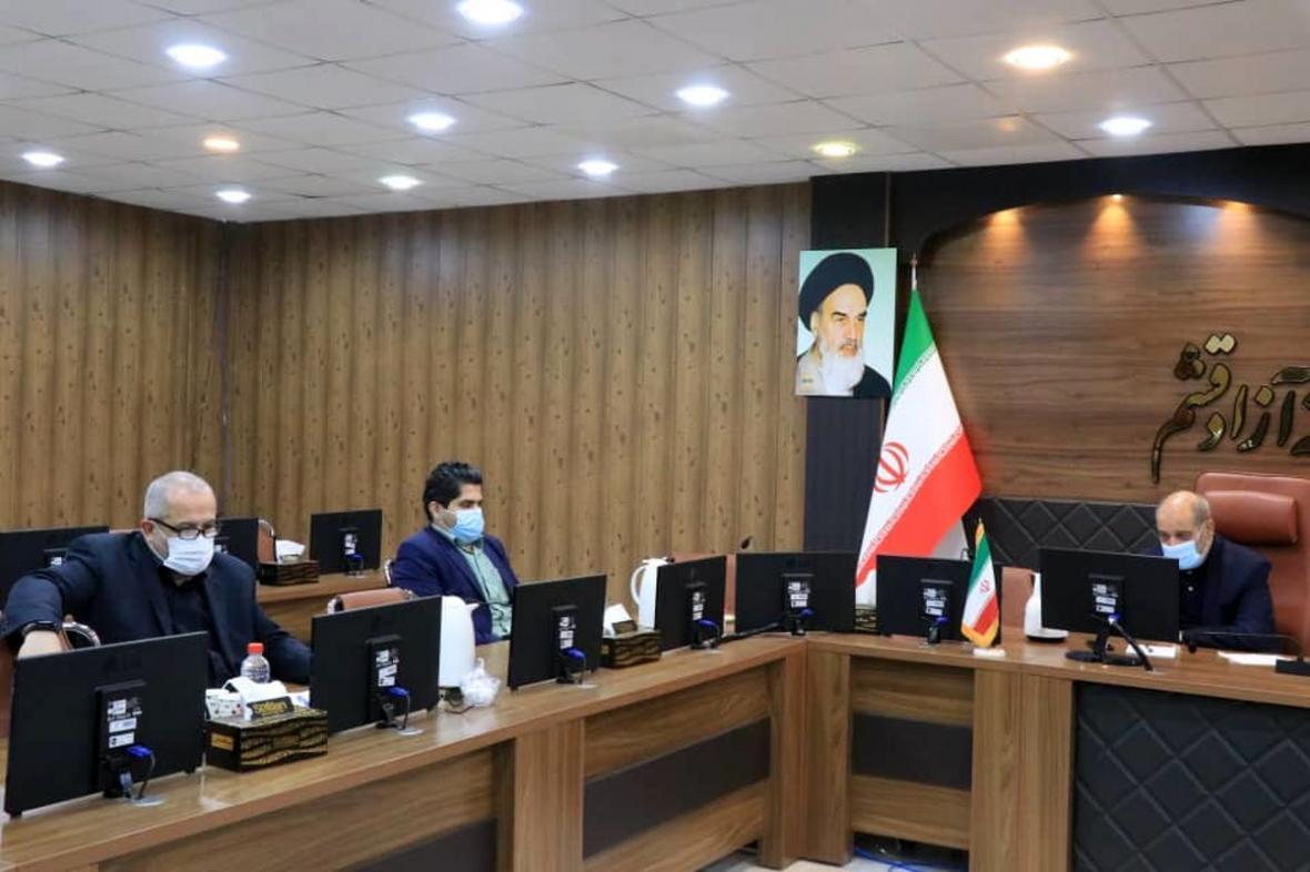 پایگاه اطلاع رسانی جدید سازمان منطقه آزاد قشم راه اندازی می گردد