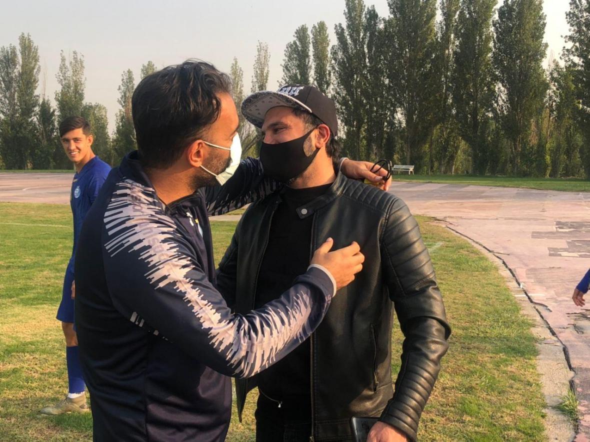 مسابقات استقلال هفته به هفته سخت تر می شوند، مظاهری ثابت کرد یک گلر ششدانگ است